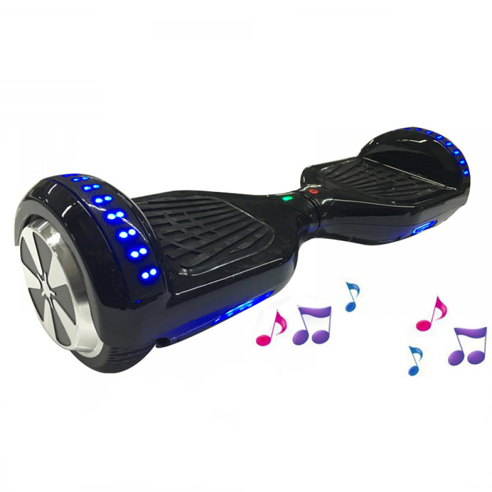 Instruction For Using A Hoverboard Hover Dream 77 Ood